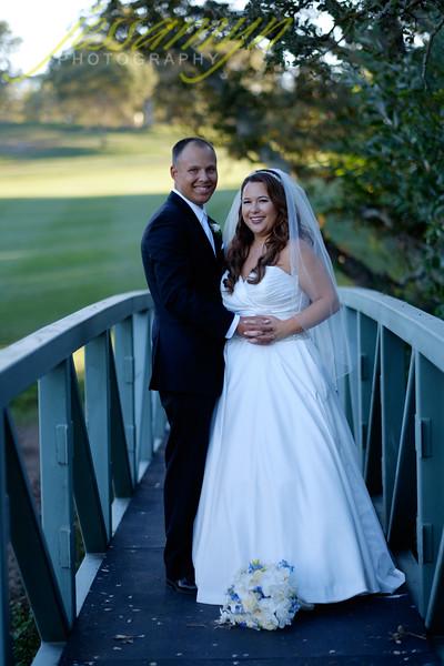 Kimberly and Leo Wedding