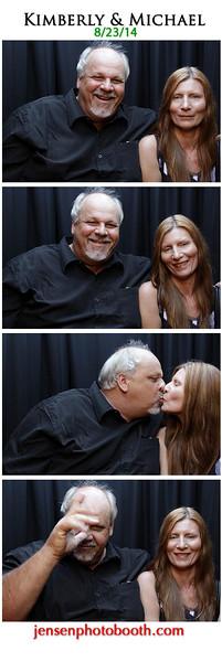 Kimberly & Michael