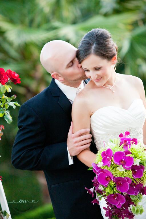 Mr. & Mrs. Bergen