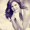 Kimberly-Bridal_05032014_024 B&W flowerchild