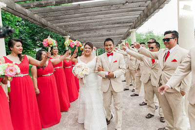 Kimpha + James Cantigny