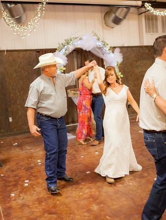 Deandra Wedding-27