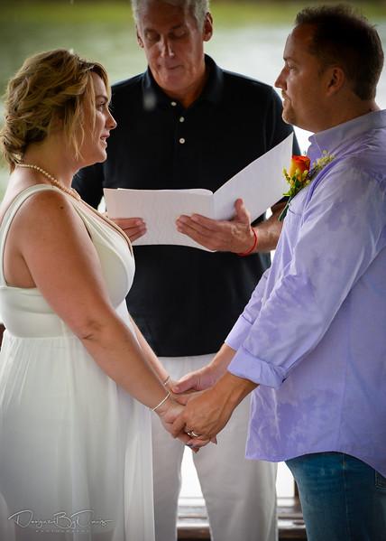 Kinzer Wedding