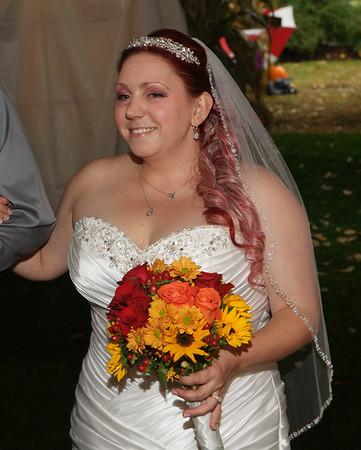 Kira and Jason's Wedding