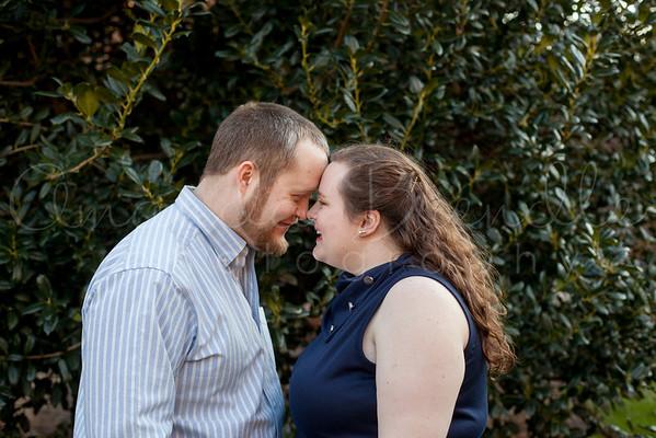Kirk + Rachel | Engaged