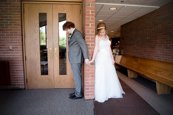 Kirsten & Chris | DeKalb, IL