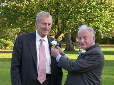 John + Michael Stuart