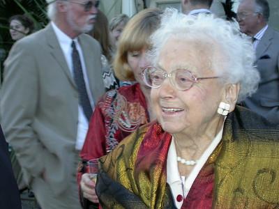Mary Cubitt (93)