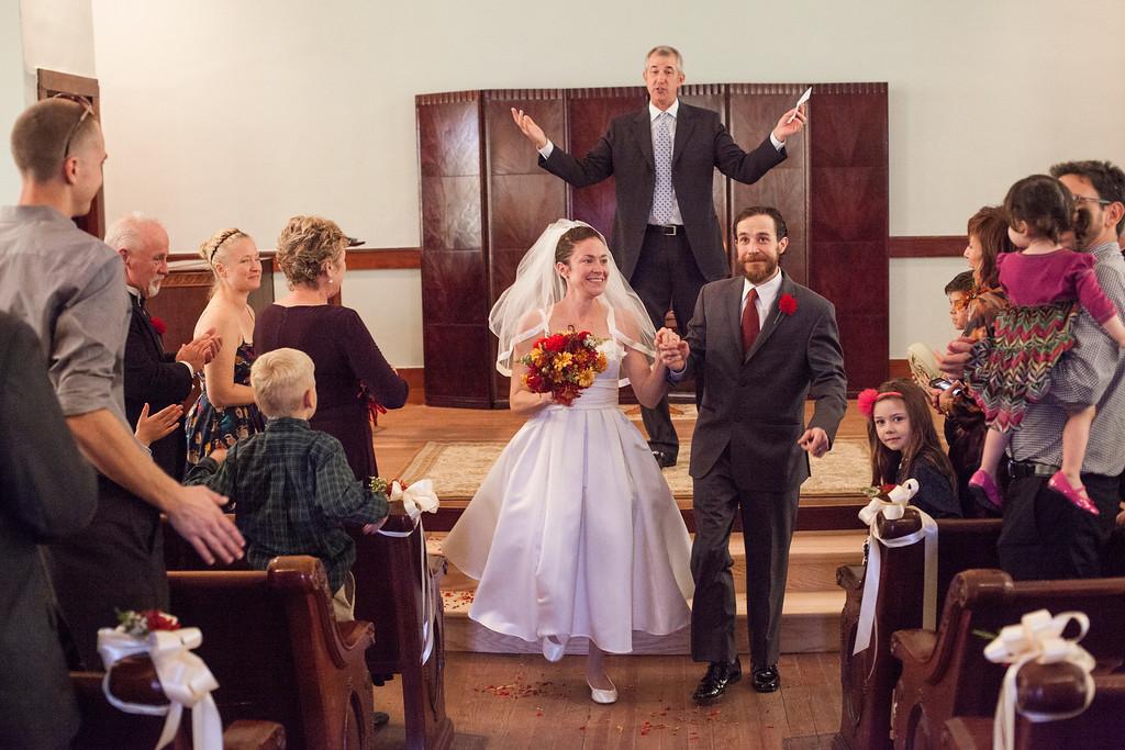 Mckinney, TX Wedding Ceremony