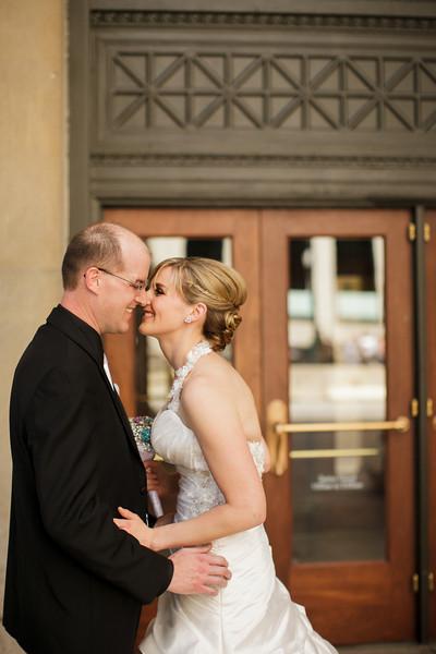 Kirsten & Joe's Wedding