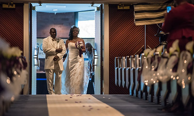 Kisa & Jonathan's Wedding Ceremony