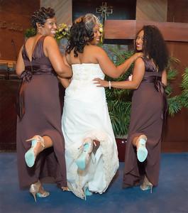 Kisa & Jonathan's Wedding Ceremony