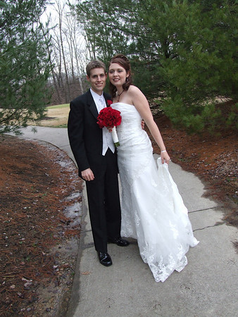 Knapp Wedding DEC 2007
