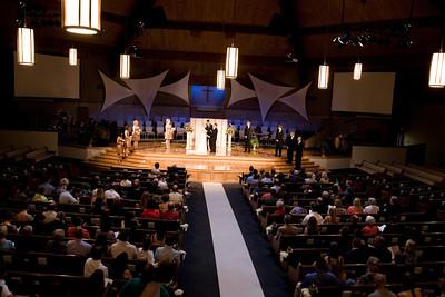 Lauren & Brett's Wedding 6-26-2010
