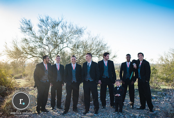 Koch Fourt Wedding