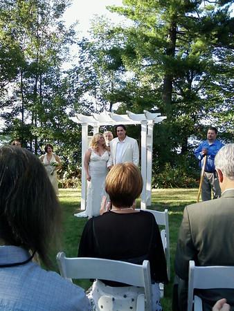 Konrad's Wedding