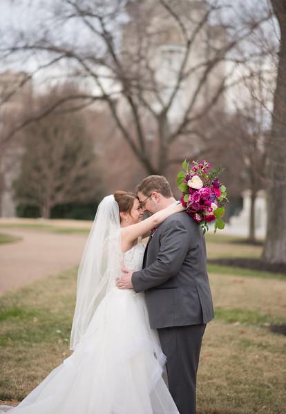Korach - Wedding