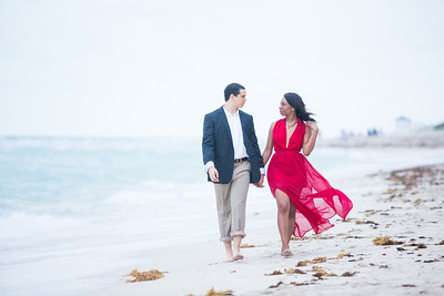 Miami Beach Engagement-397