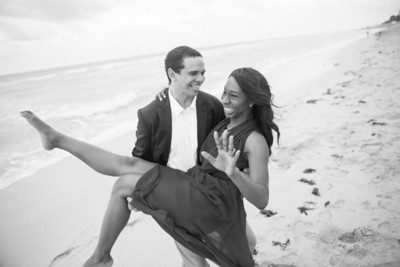 Miami Beach Engagement-390