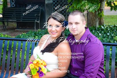 Kourtni's Wedding