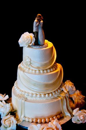 Weddings: Walt & Angie