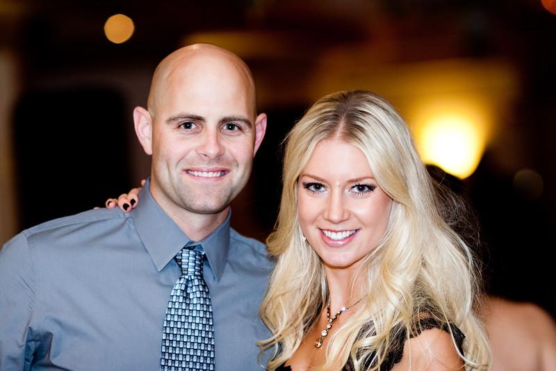 Rob and Sarah Kramer
