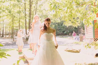Sami and Jarvis: Bridesmaids Portraits