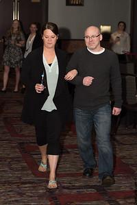 Kris Ehlert & Jeremy Olson Wedding
