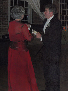 Mother/groom dance