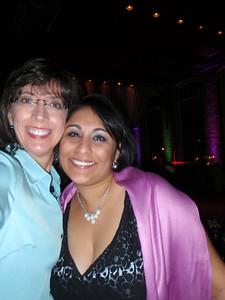 Jenny and Monica (Salem sister, Kris' classmate from W-S)