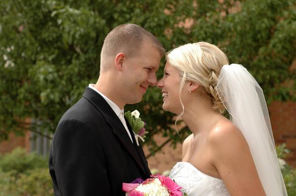 Krista & Jason