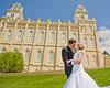 Krysta and Dallas Married 5/5/2012 - Manti, UT - © @2012 Torsten Bangerter