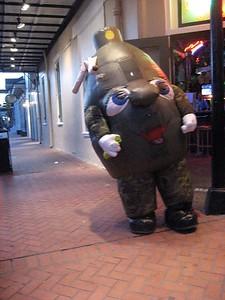 Grenade Guy