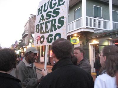Huge Ass Beers to Go