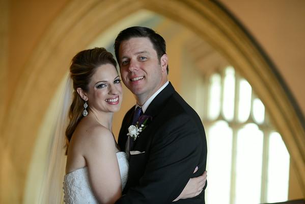 Krista & Tim Wedding