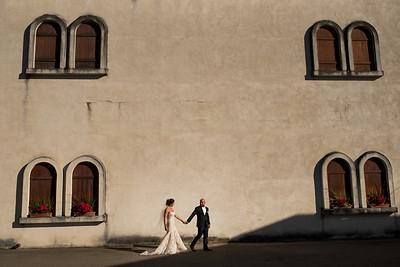 Kristen & Jose's Wedding