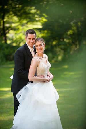 Kristen & Bryan wedding
