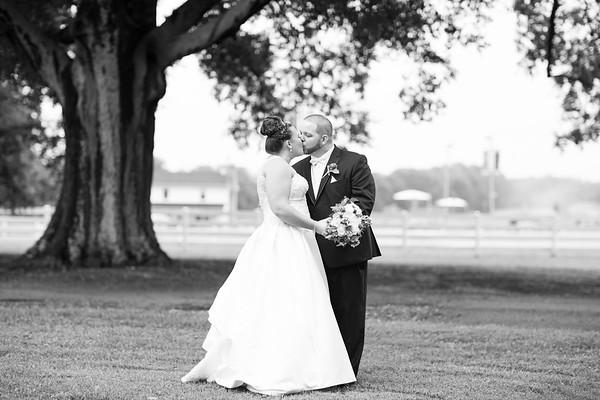 Kristen + Dan - Wedding