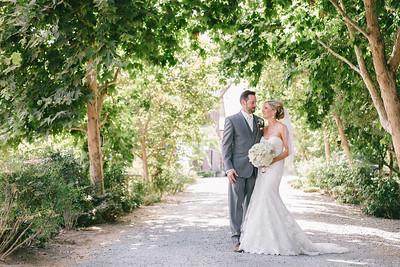 Kristen & John Vargas | Wedding