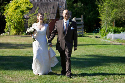 Kristen and Philip's wedding
