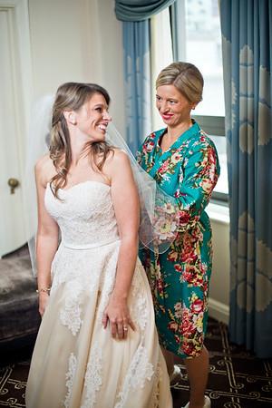Kristen Smith & Jeff Karczynski Wedding Gallery