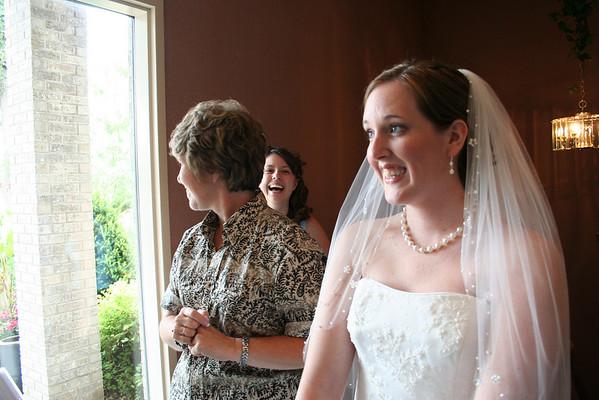 Kristen and Garrison's Wedding
