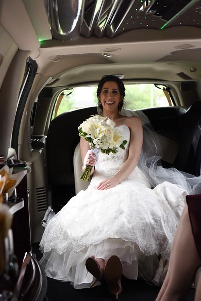 Maureen and Eric Krauland Wedding