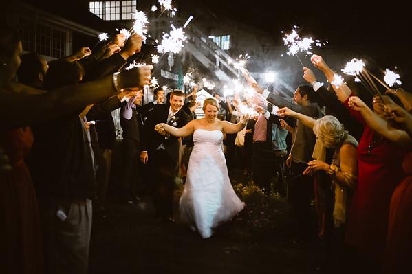 kristen + karl | wedding | waldenwoods, hartland