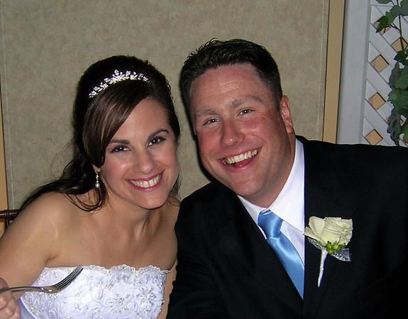 Kristen & Brian's Wedding