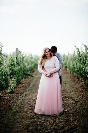 Kristi & Anthony Engagement