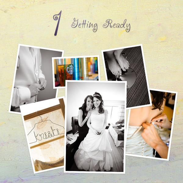 1 - Getting Ready