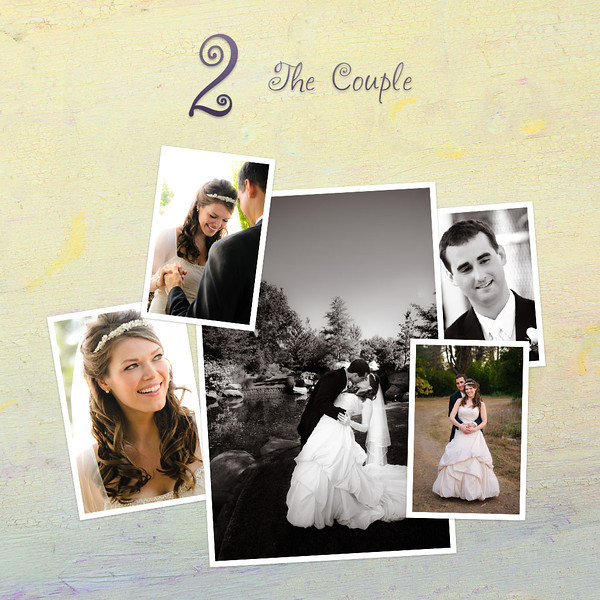 2 - The Couple