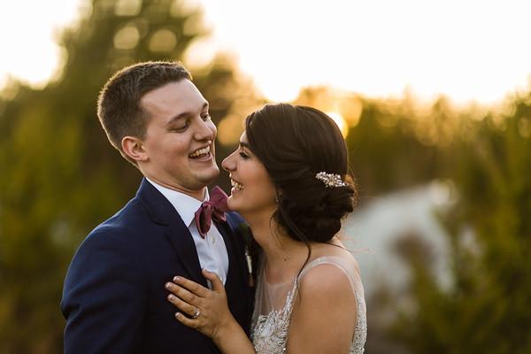 Kristi & Isaiah   2018.01.20   McKinney, TX