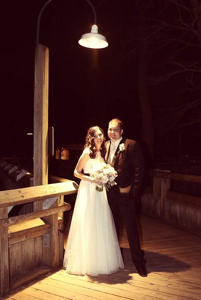 Kristin & Andrew